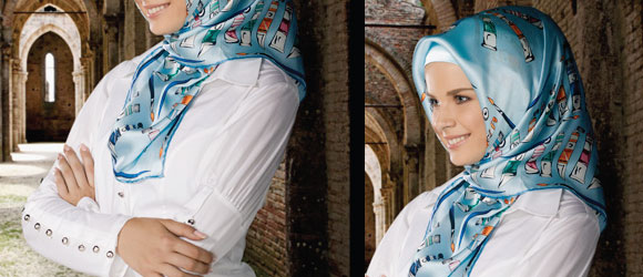 Islamic clothing 4